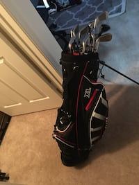 Top Flite Golf Set & Bag Herndon, 20170