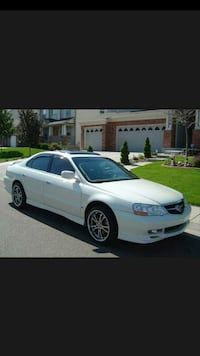 Acura - TL - 2003 Chevy Chase, 20815