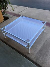 """Great stackable sweater drying racks. 27"""" x 27"""". $10 FIRM FOR THE PAIR. San Marcos, 92078"""