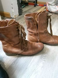 Womens size 10 Boots Bovey, 55709