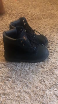 toddler air max and tims District Heights, 20747