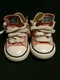 Converse size6 North Providence, 02904