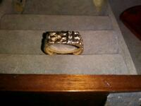 Mens 10k gold ring  Citrus Heights, 95610