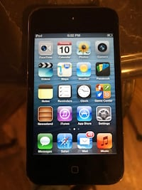 iPod touch gen 4 Knoxville, 37909