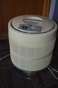 Honeywell True HEPA Air Purifier Westlake