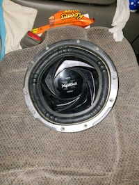 black and gray Xplod subwoofer Silver Spring, 20906