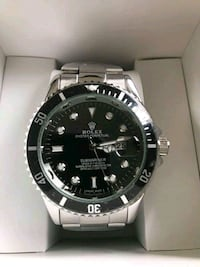 Submariner with date brand new Mississauga, L5L 1H7