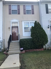 TOWNHOME For rent 3BR 2BA Windsor Mill, 21244