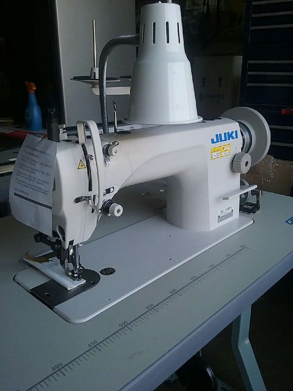 Used Industrial Sewing Machine For Sale In Virginia Beach Letgo Delectable Industrial Sewing Machines Used