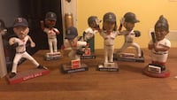 Red Sox bobble heads Waltham, 02453