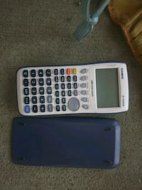 white and black Texas Instruments TI-84 Plus Fort Collins, 80524
