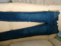 blue and gray denim jeans Bloomington, 47403