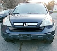 Honda - CR-V - 2007 Olney