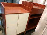 Small work stations lot of 3 Miami, 33147