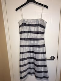 Eliza J dress size 12 Montréal, H9H 5C4