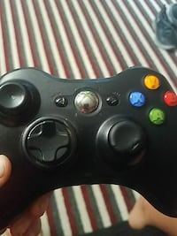 xbox 360 wireless controller  East Providence, 02915