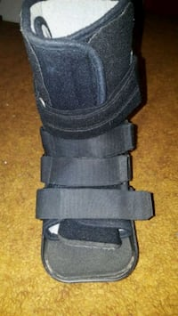Maxtrax Medical Boot League City, 77573