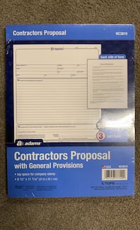 Contractor proposals Holtsville, 11742