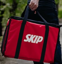 Skip the dishes both bags for Calgary, T3H 0A2