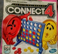 Connect Four game Wichita, 67210
