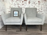 Joybird matching chairs Canby, 97013
