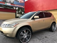 Nissan - Murano - 2005 Hollywood, 33020