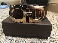 Ferragamo belts  Houston, 77063