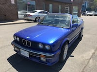 BMW - 3-Series - 1989 Mississauga