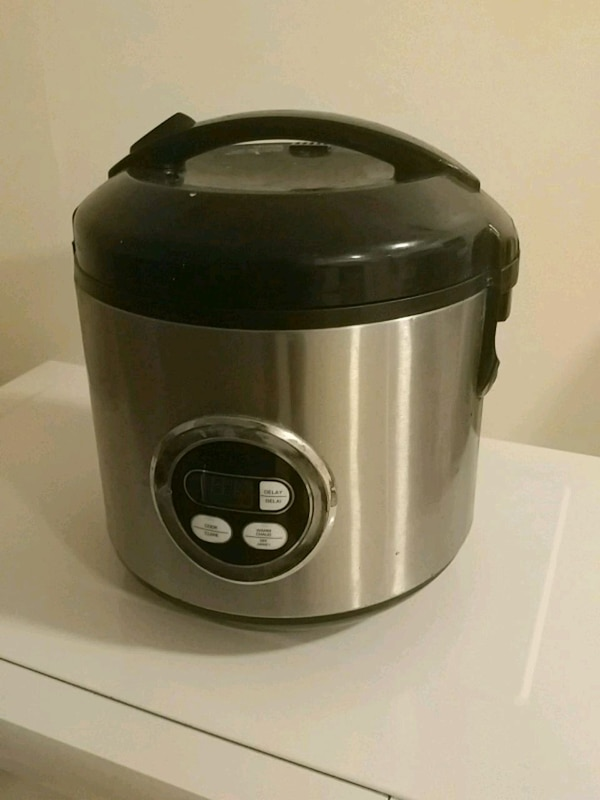 Perfect Condition Rice Cooker