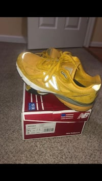 New balance 990 v4s Capitol Heights, 20743