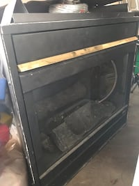 Gas Fire place Toronto, M6H 2Y2