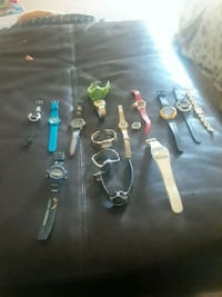 assorted watches Tucson, 85746