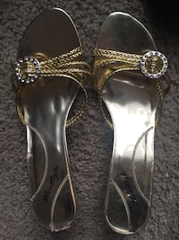 Gold heels Tampa, 33647