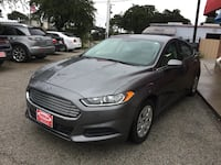 Ford - Fusion - 2014 S 97k Miles  Lewisville, 75057