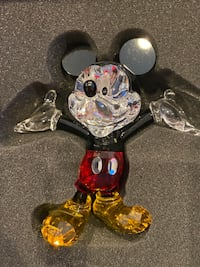 Mickey Swarovski figurine collectible  Silver Spring, 20906