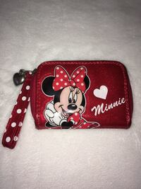 Minnie Mouse Wallet Burnaby, V5E 4M1