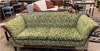 Duncan Phyfe Sofa  Wilmington