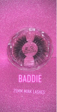 25mm mink lashes  New York, 11374