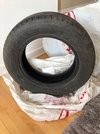 Used winter tires 195/65/15
