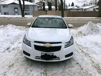 Chevrolet - Cruze - 2014 Winnipeg