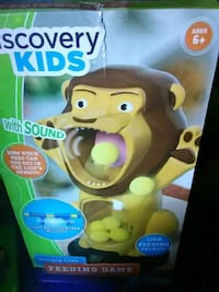 Discovery kids feeding game Indianapolis, 46229