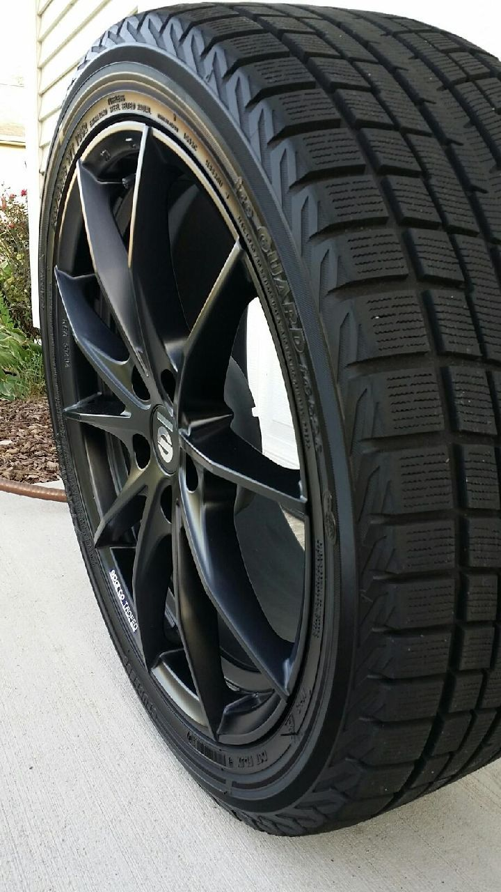 used 4 sparco trofeo rims and yokohama winter tires for sale in rh us letgo com how much are winter tires for a honda civic how much are winter tires for a ford focus