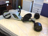 New Electric Green Machine 24volts w/Charger  Virginia Beach, 23462