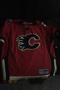 Flames Jersey Calgary, T2A 3X5