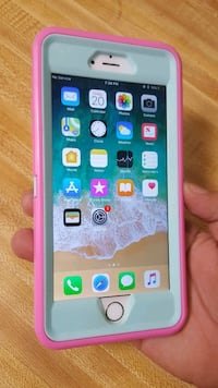 IPhone 6 plus -64 gb...unlocked to any carrier