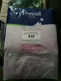 Prevail Bladder control pads Apple Valley, 92308