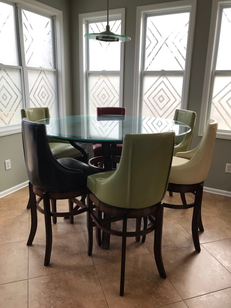 used dining table set for sale in powder springs letgo rh gb letgo com
