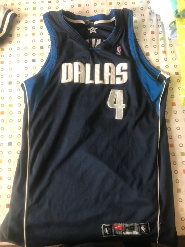 8aee6db2a6d52a Used Authentic NBA Throwback Jersey for sale in New York - letgo