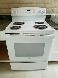 GE Stove Oro Valley, 85704