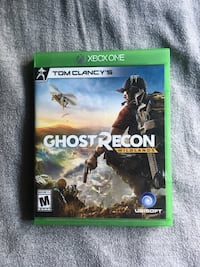Tom Clancy's Ghost Recon for Xbox One Flower Mound, 75022